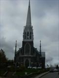 Image for Église du Sacré-Coeur_Chicoutimi (Saguenay)-Qc,Canada
