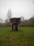 Image for Tussen Chaos en Orde - Driebergen-Rijssenburg, NL