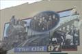 Image for Old 97 Mural - Danville, Virginia