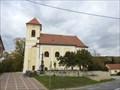 Image for Roman Catholic Church - Boleradice, Czech Republic