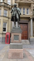 Image for James Watt – Leeds, UK