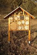 Image for Insektenhotel - Niederscheld, Hessen, Germany