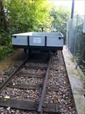 Image for SG Open Railroad Car - Gelterkinden, BL, Switzerland