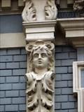 Image for Chimeras at Bahnhofstraße 14, Siegburg - NRW / Germany