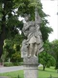 Image for St. Florian // sv. Florián - Dyjákovicky, Czech Republic