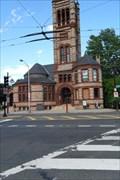 Image for Harvard-Epworth United Methodist Church. -  Cambridge, MA