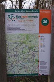 36 - Haarle - NL - Fietsroutenetwerk Overijssel