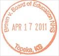 Image for Brown v Board of Education NHS
