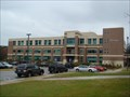 Image for Social Sciences Building-UNF-Jacksonville, Florida