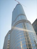Image for Trump International Hotel & Tower, Chicago, IL