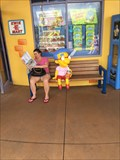Image for Milhouse, Universal Studios, Orlando
