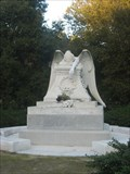 Image for Angel of Grief - Stanford, CA