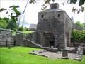 Image for Bonawe Iron Furnace - Taynuilt, Scotland, UK
