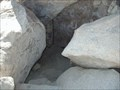 "Image for Joshua Tree National Park ""Boulder Room"""