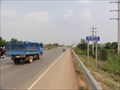 Image for Banteay Meanchey/Siem Reap Provinces, National Highway #5—Cambodia.