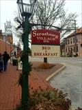 Image for Strasburg Village Inn - Strasburg, PA