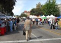 Image for Palo Alto's California Avenue Farmers' Market