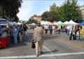 Image for Palo Alto's California Avenue Farmers' Market