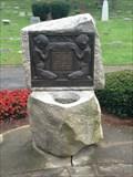 Image for Entrance Fountain - Dayton, Ohio