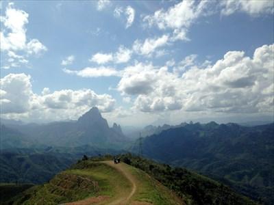 Phoun Khoun view point