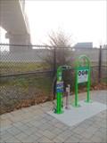 Image for Bike Repair Station, Champions Stadium - Ottawa, Ontario, Canada