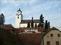 Image for Kostel Nanebevzetí Panny Marie - Netín, okres Ždár nad Sázavou, CZ