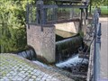 Image for Middle Mill Weir - River Colne, Colchester, UK