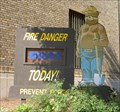 Image for Smokey T. Bear - Hartford, CT USA