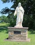 Image for Jesus Statue - Denison, TX