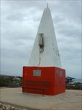 Image for Point Leander Obelisk - Port Denison,  Western Australia