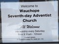 Image for Wauchope Adventist Church, 'Kings Creek', NSW, Australia