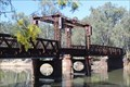 Image for Murray River Rail Bridge,Tocumwal, NSW, Australia