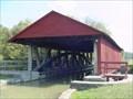 Image for Duck Creek Aqueduct, Metamora, Indiana