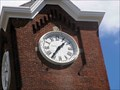 Image for Clock Tower @ Emory United Methodist Church - New Oxford, PA