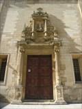 Image for Portais da Extinta Igreja de Santa Ana - Coimbra, Portugal