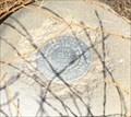Image for U.S. Coast & Geodetic Survey V 973 RESET Benchmark - Gorman, CA