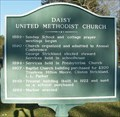 Image for Daisy United Methodist Church - Daisy, GA