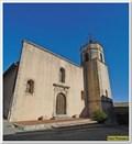 Image for Église Saints-Gervais-et-Protais - Pontavès, Paca, France