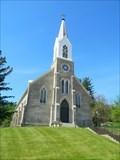 Image for St. Donatus Catholic Church - St. Donatus, Iowa