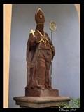 Image for St Procopius of Sázava (Sv. Prokop), Lounovice pod Blaníkem, Czech Republic