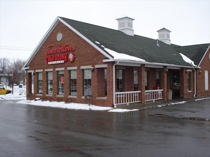 Cold Stone Creamery Store Locator.