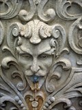 Image for Faust Hotel Fountain - New Braunfels, TX