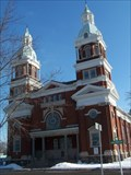 Image for First Presbyterian Church - Ypsilanti, Michigan