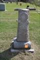 Image for W.M. Pugh - Mt. Zion Cemetery - Hopkins County, TX