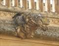 Image for Monasterio de San Juan de los Reyes Gargoyles - Toledo, Spain