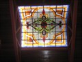 Image for Stained Glass - Kings County Courthouse - Hanford, CA
