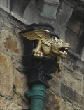 Image for Town Hall Gargoyles - Bovey Tracey, England
