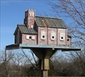 Image for St. John Lutheran Church Bird House - S. of Drake, MO