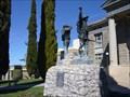 Image for World War I Memorial - Kingman, AZ