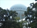 Image for McAlester Water Tower